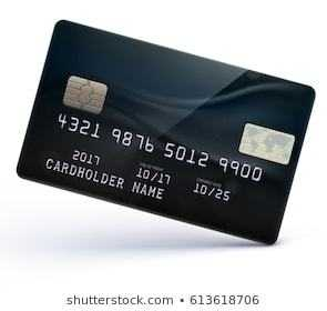 Credit Card Payment Postponement How?